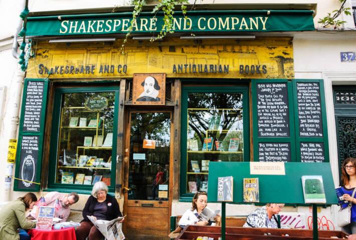 Picasso's Paris: 10 Historic Hotspots of the Paris Literati