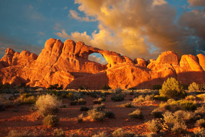 10 Cool Things to See in Arches National Park