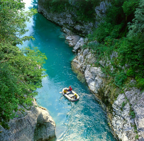 5 Gems That Make Slovenia the Adventure Capital of Eastern Europe