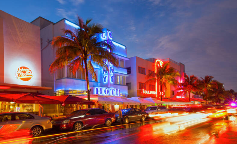 12 Things to See and do in Miami