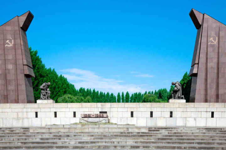 10 Significant World War II Sites to Visit in Germany