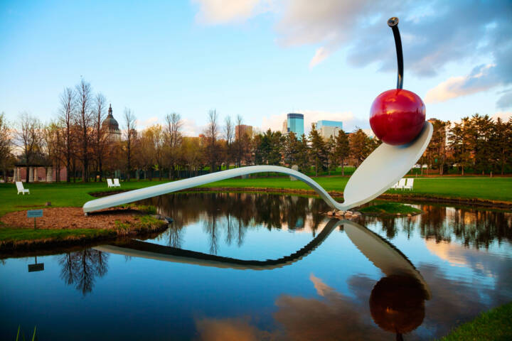 The Top Things to See and Do in Minneapolis-Saint Paul