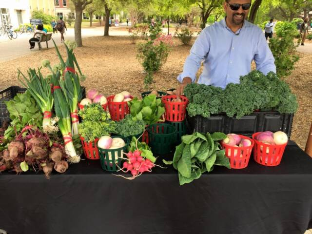 The Best Farmer's Markets in the U.S.