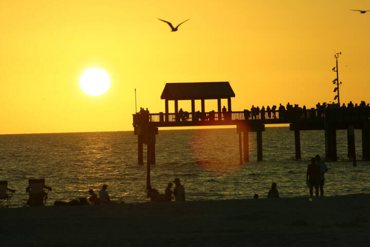 The 10 Best Family Activities in Clearwater/St. Pete Beach