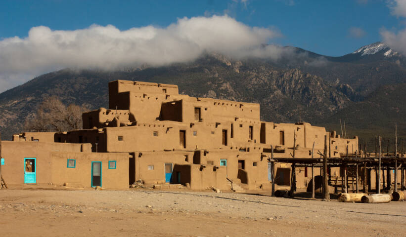 9 Cultural UNESCO World Heritage Sites of the USA