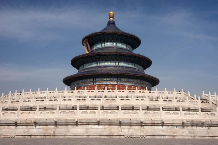 10 Must-See Attractions in Beijing