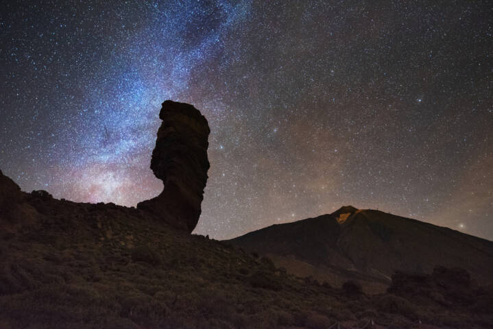 The 10 Best Stargazing Spots in the Northern Hemisphere