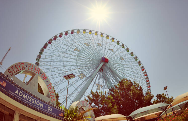 11 State Fairs Worth Visiting This Year