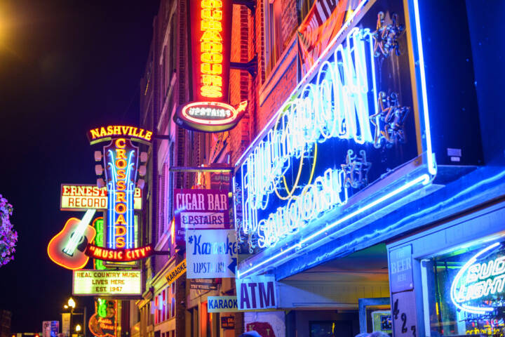 Blues Highway Itinerary: 10 Best Spots for a Music History Road Trip