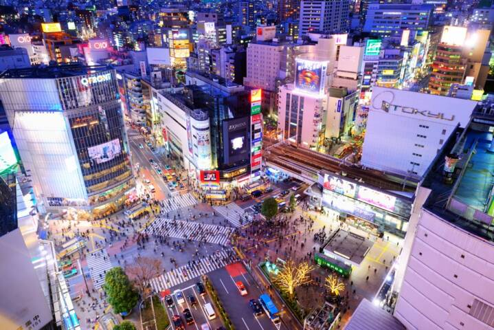 10 Best Shopping Cities in the World