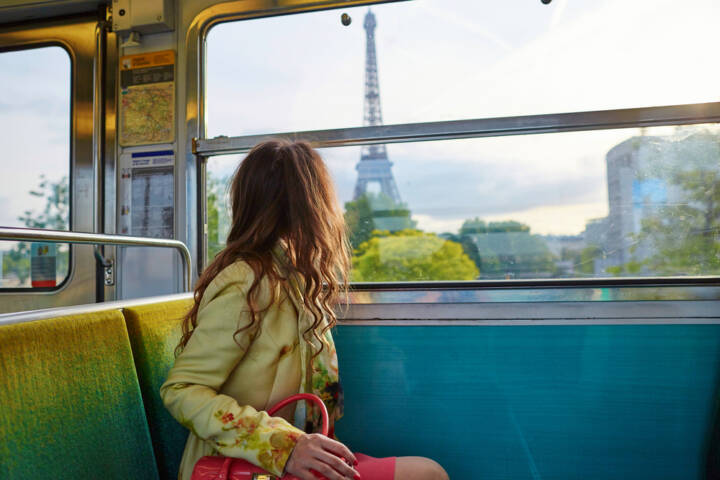 5 Tips For Easy European Train Travel