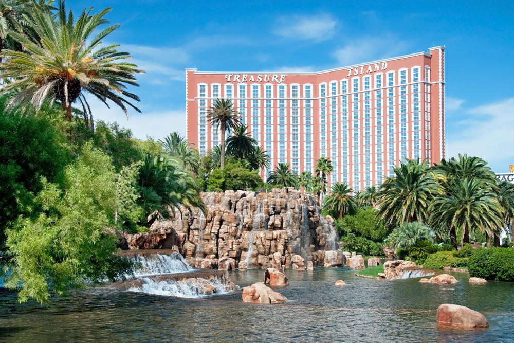 10 Best Kid Friendly Hotels In Las Vegas Mapquest Travel