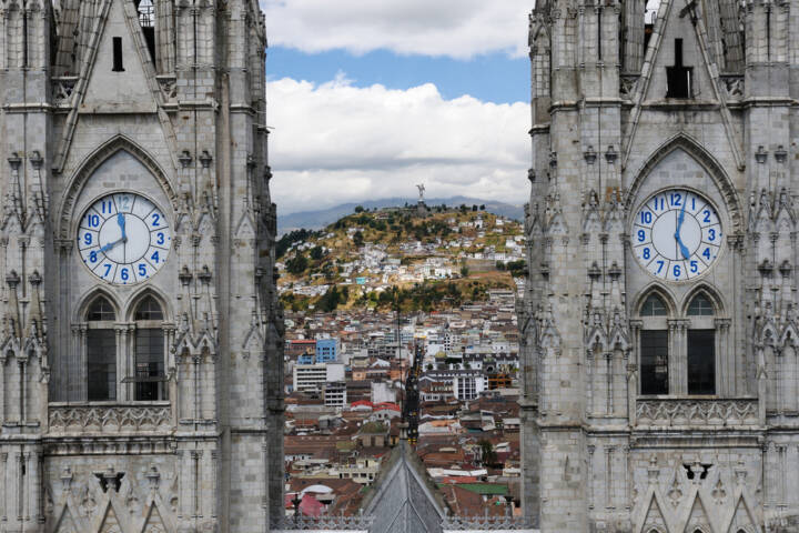 Underrated Escapes: 10 Tips and Tricks for Discovering Quito, Ecuador