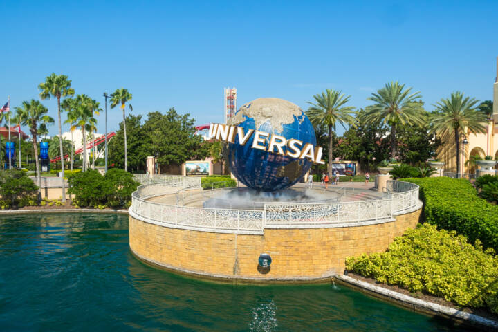 The 14 Best Theme Parks in the World