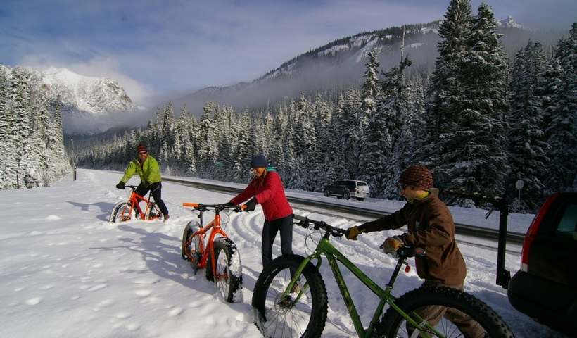 The 5 Best Places to Try Fat Biking