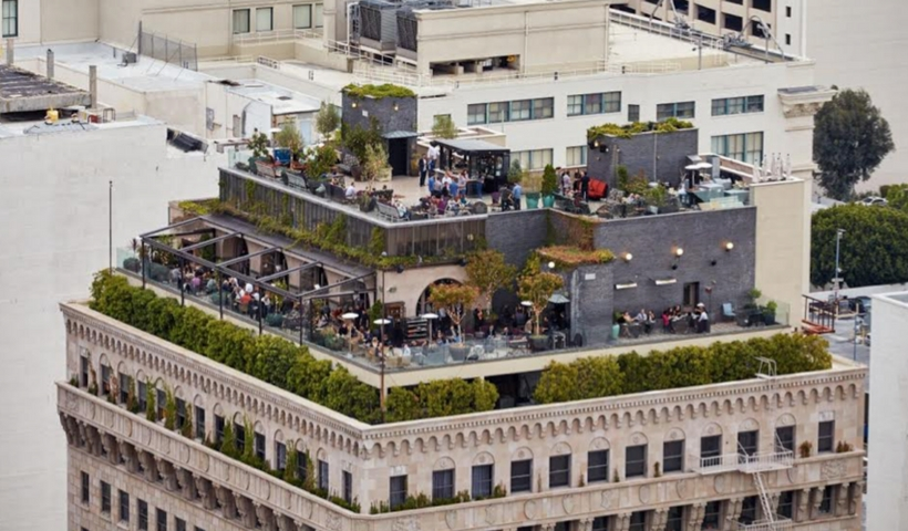 The 12 Best Rooftop Bars in America