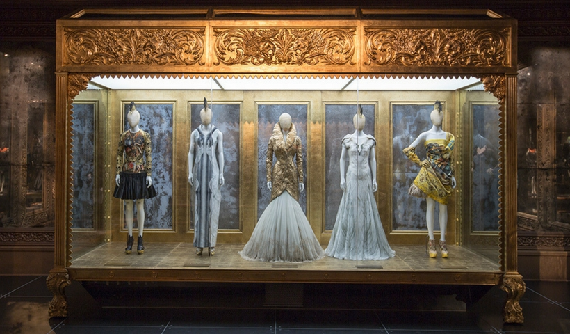 The 9 Best Fashion Museums in the World