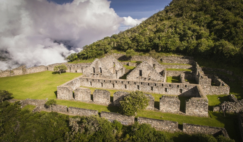 Choquequirao – Cool Facts About Peru's Other Lost City