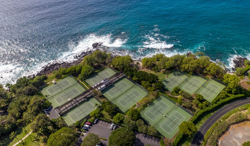 The World's Absolute Best Tennis Hotels