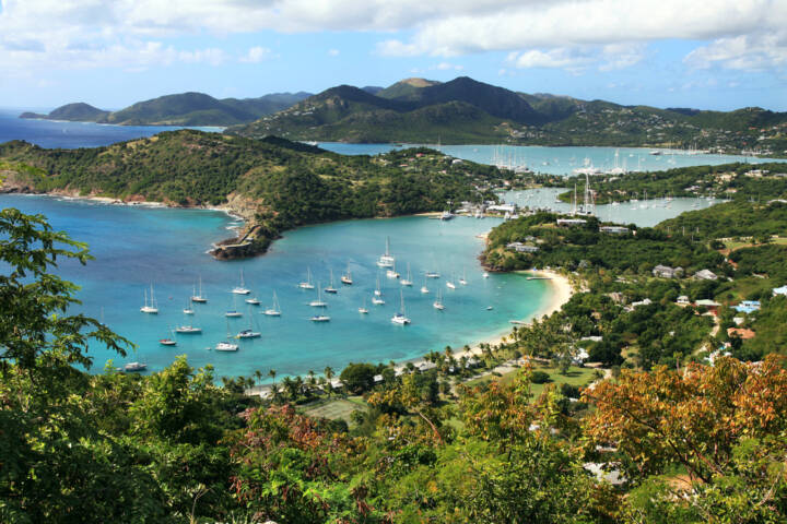8 Things to See and Do in Antigua