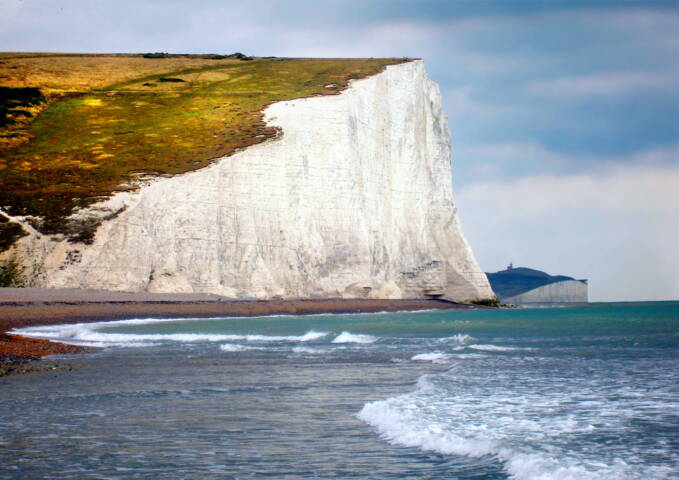 7 Things to See in and Around Dover, England