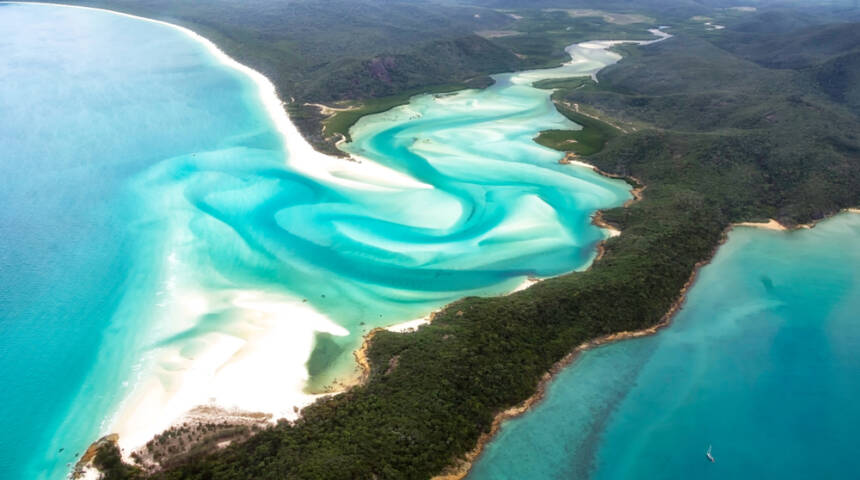Guide to Australia's Beaches: 10 Most Pristine Spots