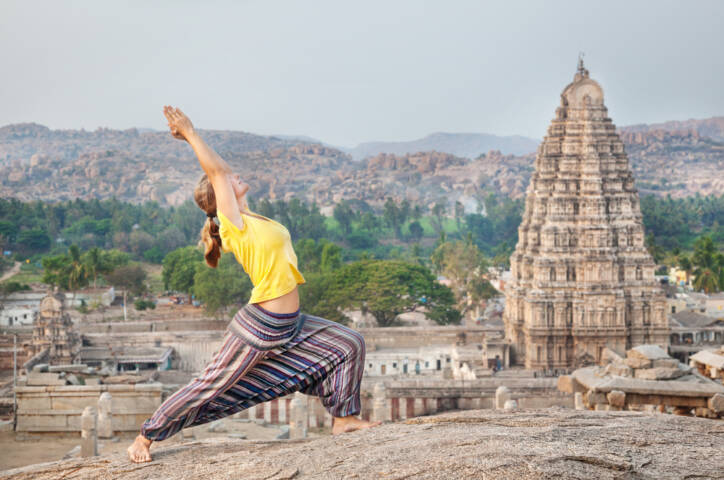 8 Best Travel Destinations to Improve Your Health