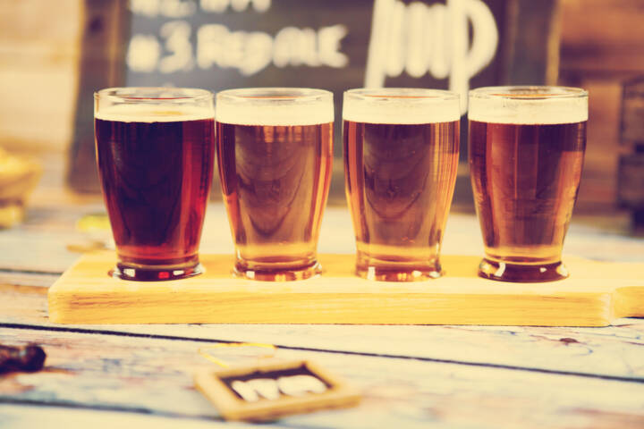 The 10 Best Brewery Tours in the U.S.