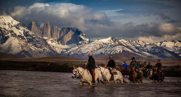 Guide to Horseback Riding in South America: 10 Best Ranches