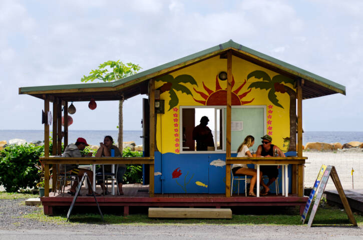 7 Things to See and Do in the Cook Islands