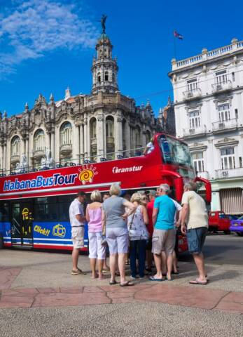 Cuba Vacation: 10 Things to Know Before You Take Off