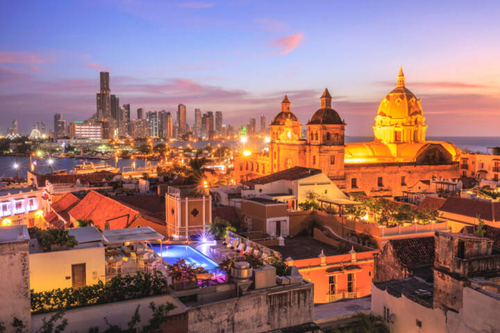 The Top Things To See And Do In Cartagena