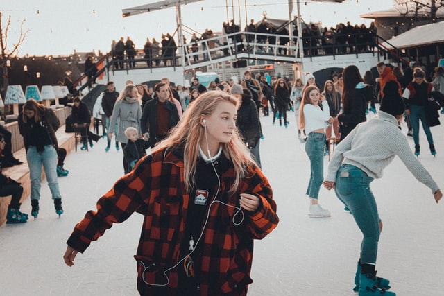 The Best Ice Skating Options in San Jose and Silicon Valley