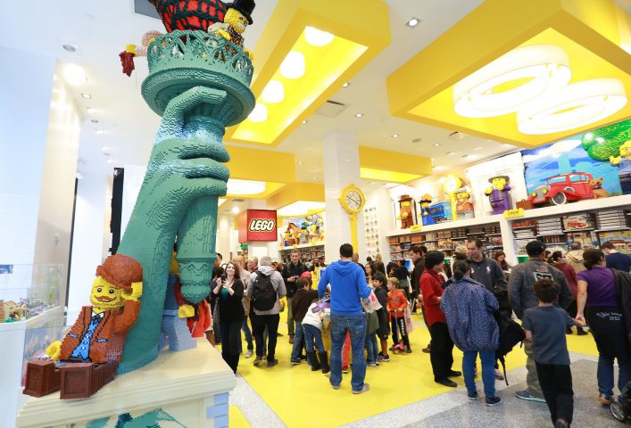 7 Legendary Toy Stores That Even Adults Will Love