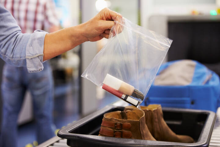 11 Tips for Getting Past TSA Quicker