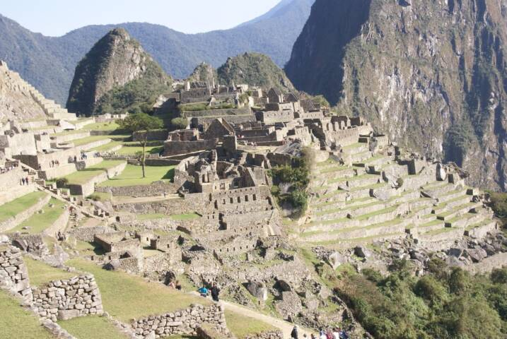 10 Little Known Facts About Machu Picchu