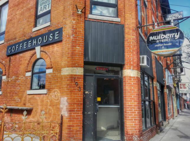 5 Most Unique Coffee Shops in Hamilton, ON