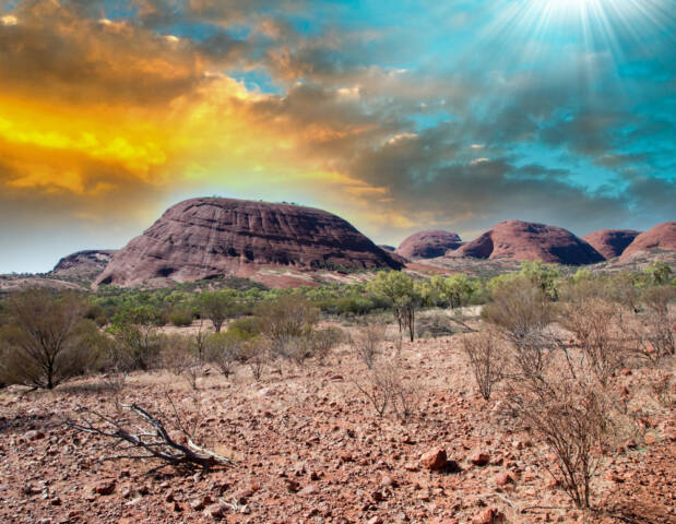 11 Achingly Beautiful Images of the Australian Outback