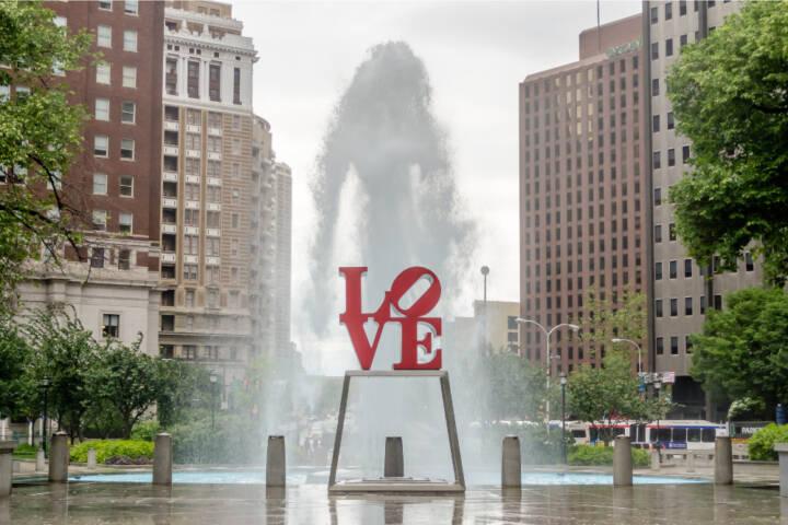 Video: 90 Seconds in Philadelphia