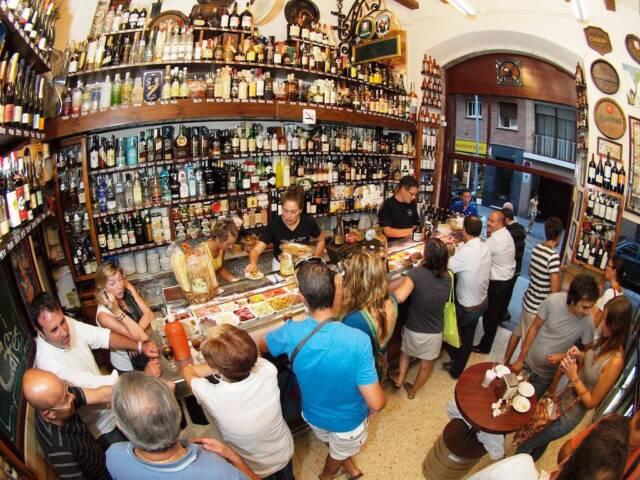 The 10 Best Spots for Tapas in Barcelona