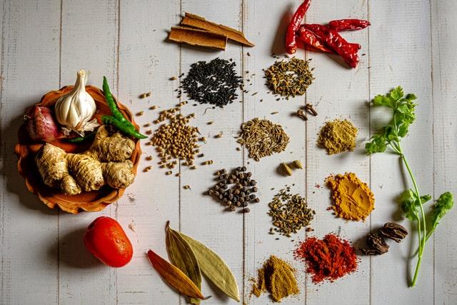 Charlotte NC's Best Indian Restaurants