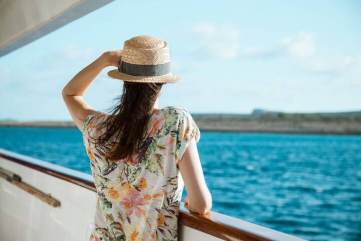 5 Reasons to Go on a Senior Singles Cruise