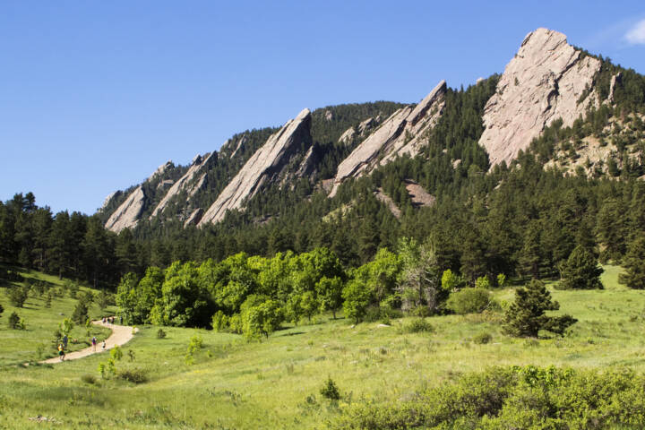Top Things to See and Do in Boulder, Colorado