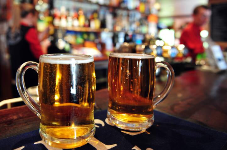 Edinburgh's 9 Best Pubs