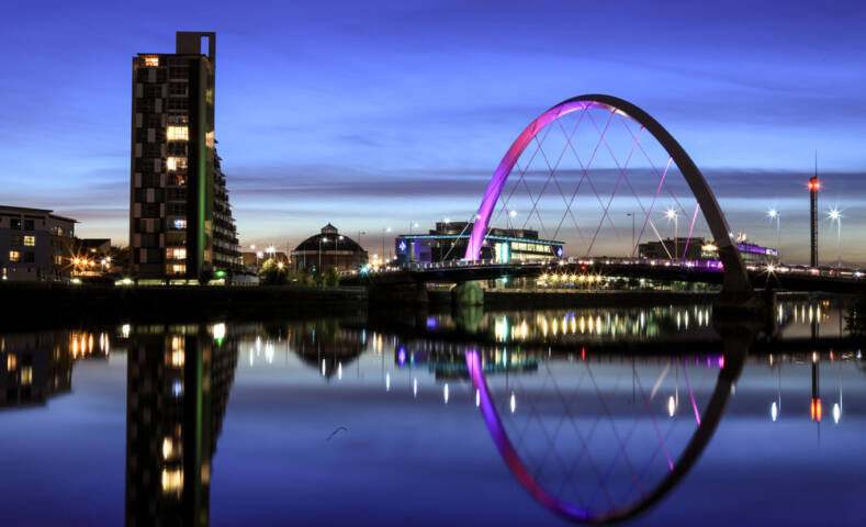 10 Best Things to See and Do in Glasgow