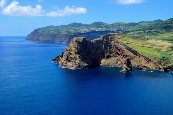 Die 9 Inseln der Azoren