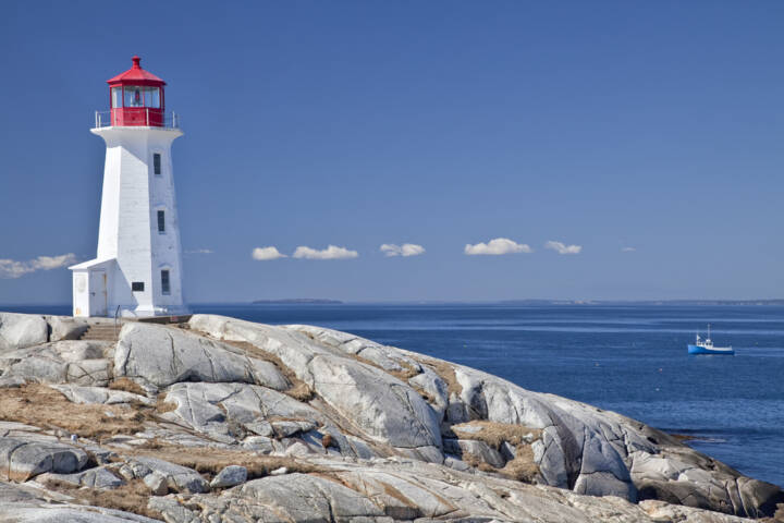 The Best Reasons to Visit Nova Scotia