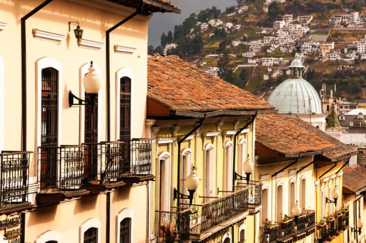 12 Can't-Miss Sites in Quito, Ecuador
