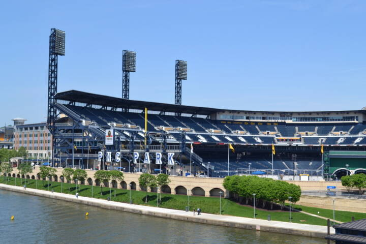 10 Must See Sports Stadiums in North America