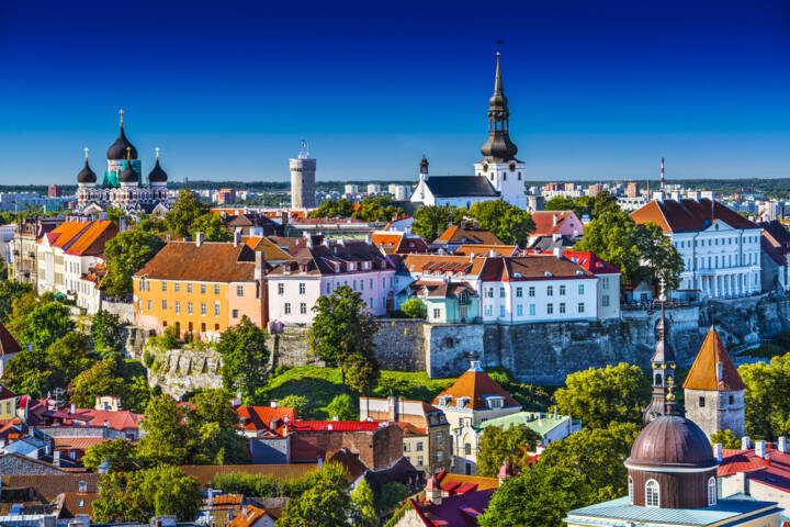 8 Things to See and Do in Estonia